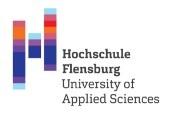 Hochschlule Flensburg – Maritimes Centrum