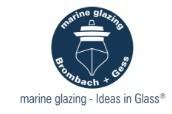 marine glazing Brombach + Gess GmbH & Co. KG